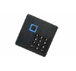 Lock Control Devices-KP12 Digital Keypad + Card Reader