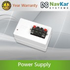 Power Supply for Electronic Door Lock & Door Phone - PSV 534 (Relay based)