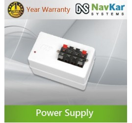 Power Supply for Electronic Door Lock - PSLC 10