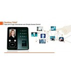 NAVKAR T304F Face + Finger + Card + Password Attendance System with Software and 2 years warranty