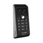 Realtime T2DF Standalone Face ID Access Control System