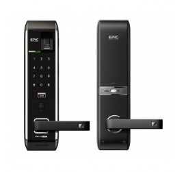 Epic Fingerprint, Password, Smart Card & Emergency Keys Model - EF-8000L