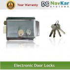 NAVKAR Imported Stainless Steel Electronic Door Lock