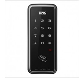 Epic Password - Economic based on Password Model - N-TOUCH