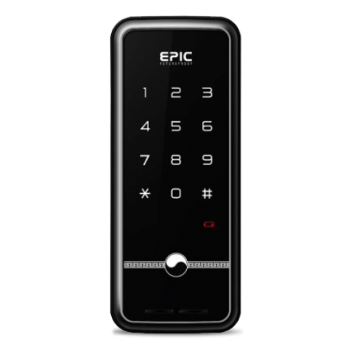 Epic Password Economic Based On Password Model N Touch