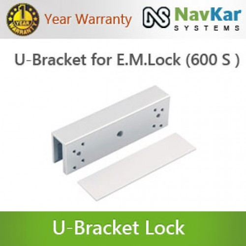 U bracket for glass doors for 600 series electromagnetic magnetic u bracket for glass doors for 600 series electromagnetic magnetic lock planetlyrics Image collections