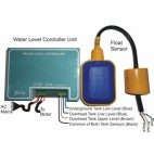 Water Level Controller (For Submersible/Boring Pump)  with one sensor