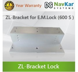 Electronic Door Locks ZL-Bracket