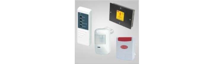 Automation And IP Systems Accessories