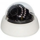 "IR Dome Camera 1/3"" Sony IFFIO 700TVL (NS-D25VF)"
