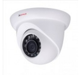 CP-PLUS 2 Mega Pixel IP Dome Camera 30 Mtr Range Model CP-UNC-DA21L3