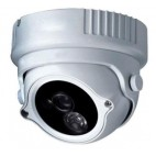 "IR Dome Camera 1/3"" CCD 600TVL (NS-D1A))"
