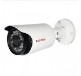 CP-PLUS 1.3 Mega Pixel IP IR Bullet Camera 30 Mtr Range Model-CP-UNC-TA13L3