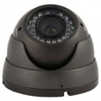 "IR Dome Camera 1/3"" Sony IFFIO 700TVL (NS-D36VF)"