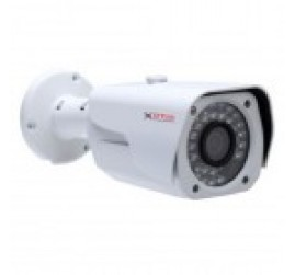 CP-PLUS HD 720P IR Bullet Camera(Model-CP-UVC-T2100L2)