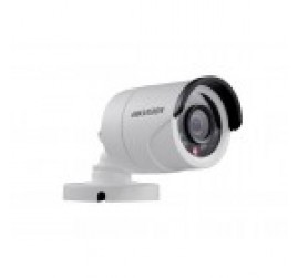 Hikvision Outdoor 700TVL Vari-focal IR Bullet Camera (Model- DS-2CE15A2P(N)-VFIR3)