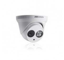 Hikvision 1.3MP HD720P EXIR Turret Camera model DS-2CE56C2T-IT1