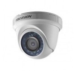 Hikvision 2 MP HD Dome Camera Model DS-2CE56D1T-IRP