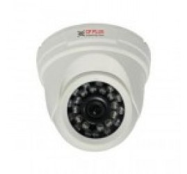 CP-PLUS IR Dome Camera 920 TVL(Model-CP-QAC-DC92L2H2)
