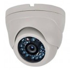 "IR Dome Camera 1/3"" CCD 600TVL (NS-D36)"
