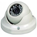 "IR Dome Camera 1/3"" Sony 420TVL (NS-D24M)"
