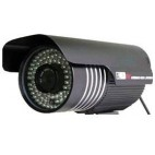"IR Dome Camera 1/3"" CCD 600TVL (NS-W84)"