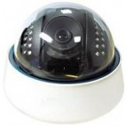 "IR Dome Camera 1/3"" Sony 480TVL (NS-D22)"
