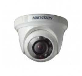 Hikvision 700 TVL IR Dome Came