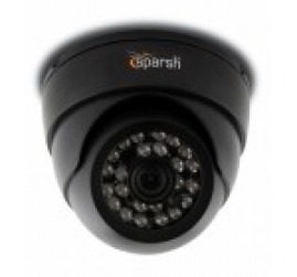 Sparsh High Definition IR Dome Camera Model SC-AHR413DP-3R2
