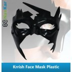 Hard Plastic Krish Face Mask