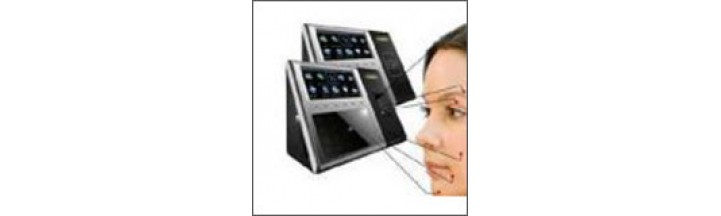 Face Time Attendance System