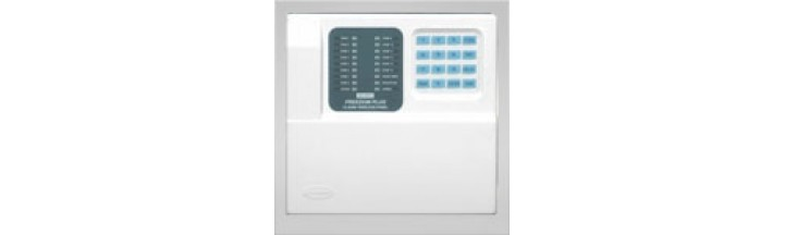 Wireless Control Panels
