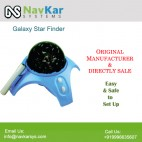 Galaxy Star Finder