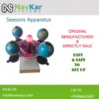 Seasons Apparatus Motorized