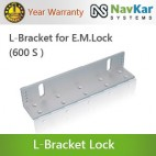 Electronic Door Locks-L-Bracket