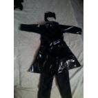 Krrish Costumes for Fancy Dress Competition Superhero Krrish Cape for Kids wid Mask