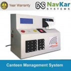 Realtime Canteen Management System