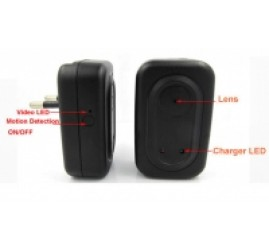 "SPY CAMERA USB CHARGER ""HD"""