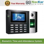 Biometric Time & Attendance System i9C