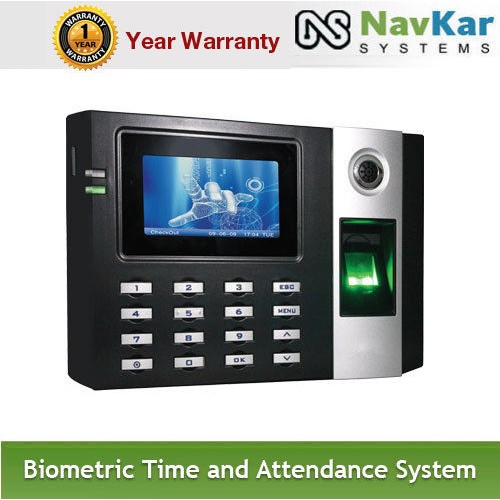 Biometric Time Amp Attendance System I9c Rs7 739 00