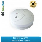 Smoke Alarm - Photoelectric Sensor