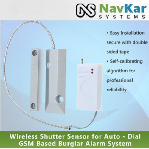 gsm based home alarm system Security is one of the main concern of the present day security not only from the rising crime but also from the day to day accidents in this present world of technological advancement proper .